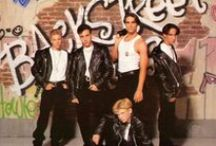 BackstreetBoys<3 (90's kid) / by Brittany Thomson