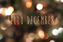 Lovely December ❤ / It's all about christmas