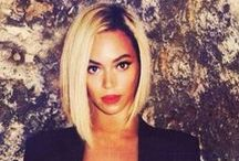 Yonce / Queen B / by Kelsey