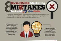 Online & Social Media Marketing