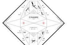 CINABRE - We love prints