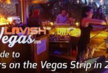Las Vegas Bars / Las Vegas best bars on the strip