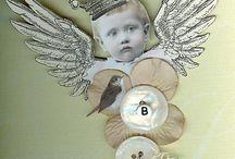 B U T T O N S / Buttons diy crafts