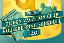 Membership Tips / Tips and tricks about Disney Vacation Club Memberships.