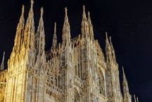 Our Locations: Milan / It is from the Cathedral that the city's main streets branch off, although it is also true that to discover its hidden treasures, you need to get lost.