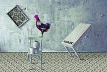 novelties-2014 / tile collections of the year