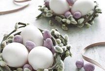 Inspiration // Easter Decoration