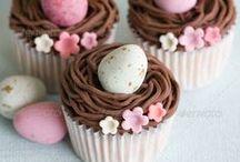Inspiration //  Easter Food