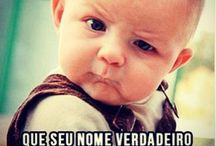 Humor!! / A vida é feita pra ser vivida, então pq não sorrir?