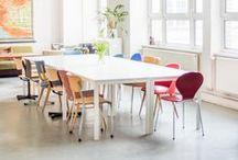 Chèvre Culinaire // Interior / Willkommen zu Hause bei Chèvre Culinaire. Hier findet ihr Ideen rund ums Einrichten eurer eigenen vier Wände.