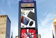 Wander USA News / Rimani sempre aggiornato sul mondo Wander USA. Shop Online: wanderusa.com