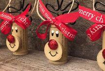 Bricolage de Noël pour enfants