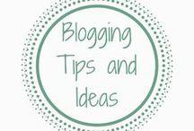 Blogging Tips and Ideas / Blogging Tips | Making Money Blogging | Content Ideas | Social Media Management | Copywriting #blogging #blog #startingablog #bloggingguide