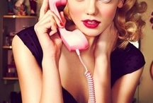 Vintage Gorgeous / by Elizabeth Mulholland