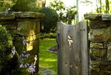Wish my own garden