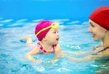 аквапарк детям / water park for children