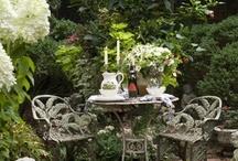 Garden(ing)