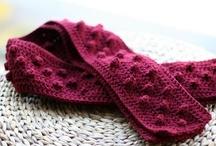 Crochet / Uncinetto  / by Viviana