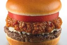 Mos Burger , JPN
