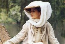 History ~ Fashion through the years / by Vickie ☼ Hegar-Loewenstein