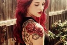 Tattoo Ideas & Inspiration ♥
