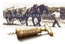 Our work: Heisterkamp wijnkopers