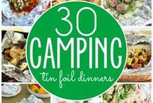FOOD: Scout Camping
