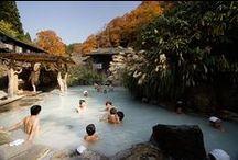 *** Japanese public bath ***  Sentou, Onsen (Hot Spring) , Spa....etc.