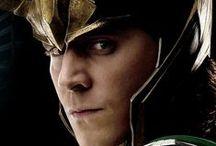 Loki / by Kelly G