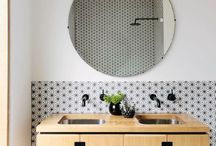 b a t h r o o m / Bathrooms that I love