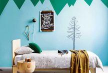 k i d s / Creative ideas for kids room