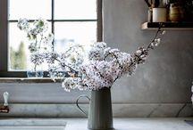 f l o w e r s / Bouquets that I adore