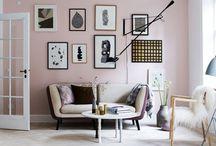 p i n k / All pinks that I like