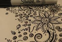 sharpie ideas