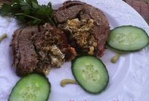My meat recipes / naleipeitovisino.blogspot.com