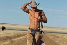 My daily Cowboy / Nur zum Spaß - für meine Leserinnen und mich ;-)