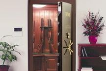 The Vault / The ultimate protection for all of your valuables. #guns
