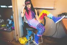 ♥♥♥ Becky G STYLE!!! ♥♥♥ / style, swag atd..