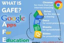 Google in the Classroom / From Chromebooks to Google Apps for Education, find resources for using Google tools in your classroom.