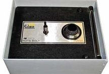 Floor Safes / Concealed protection for your valuables in a floor safe.