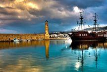 Crete / Amassing Crete