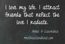 Daily #Affirmations Community Board r#Retreatandheal.com / #Post your daily affirmations and invite your friends. #Health affirmations. #Relationship affirmations. #Success and Abundance affirmations. Follow the board and I will add you as a #pinner to our board. Let's create happy lives!#http://www.retreatandheal.com