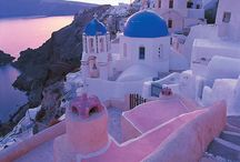 Travel in Greece / Destinations