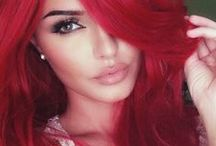 Red Hair ~♥‼ / red red red