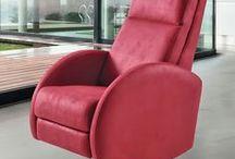 Sillones Relax / Sofassinfin.es, sillón relax piel. Tienda online de sofás con un amplio catálogo de sillón relax de tela y sillón relax de piel