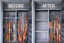 Organize & Accessorize Your Gun Safe