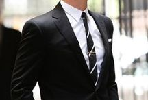Suit, style, clothing / Obleky, oblečení a vše kolem módy