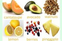 Health & Nutrition / Useful info and tips relating to health, nutrition and fitness.