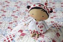 Tilda Sweetheart - Kids Toy
