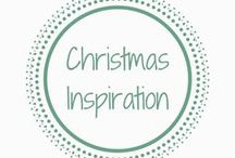 Christmas Inspiration / Christmas decorations, present ideas, recipes and inspiration to make the festive period extra special #christmas #festive #christmasdecorations #christmasfood
